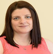 Amanda Lafferty Assistant Solicitor