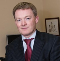 Garry Clarke Solicitor Donegal